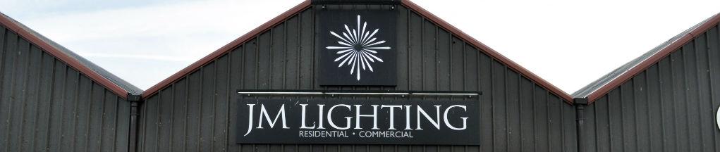 J M Lighting Residential and commercial lighting
