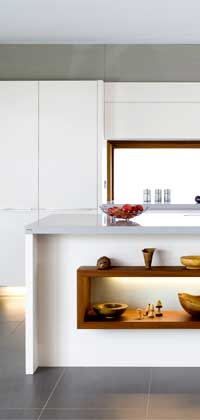 Commercial retail and residential lighting kitchen bar - Commercial kitchen lighting design ...