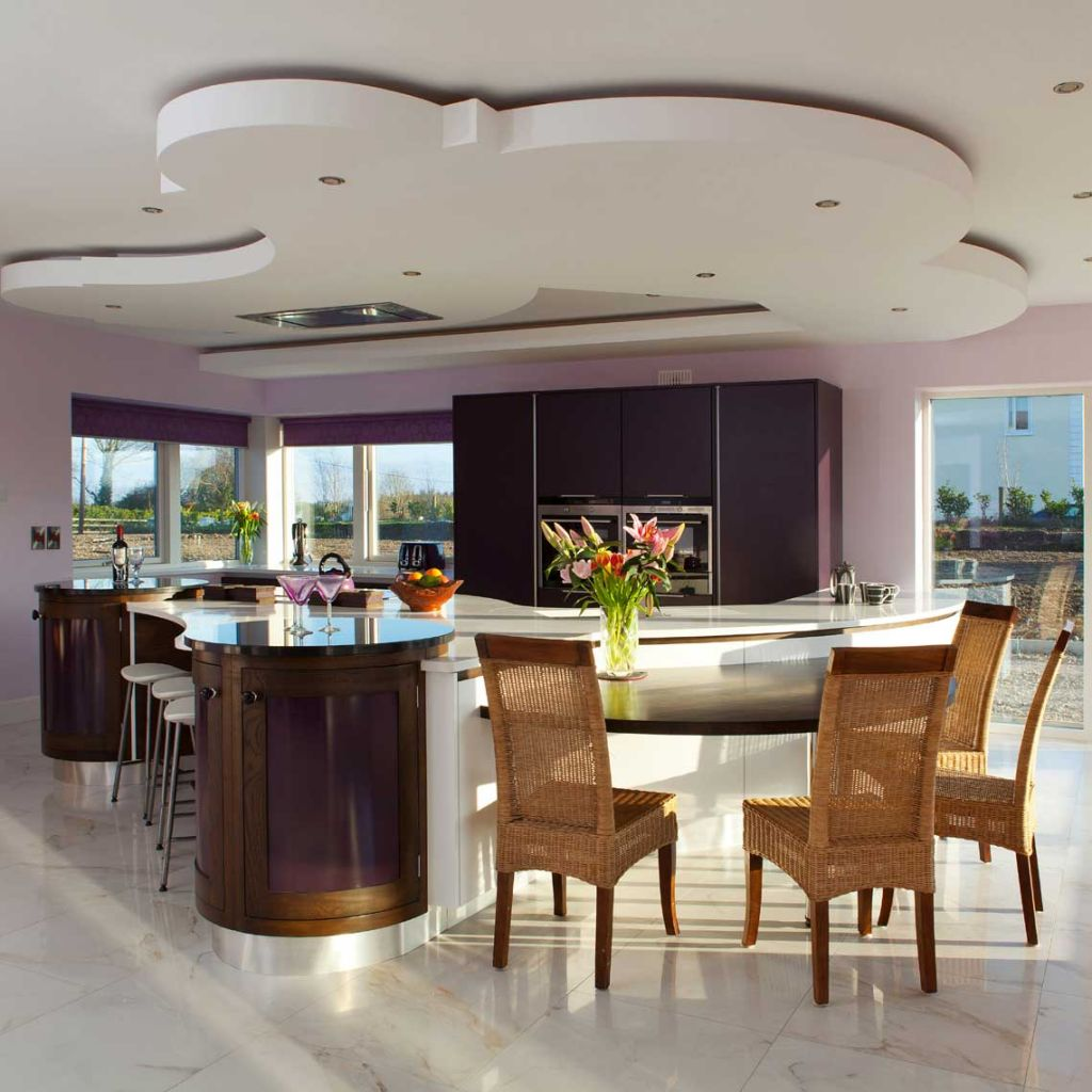 Designer Kitchens By Morgan J M Lighting