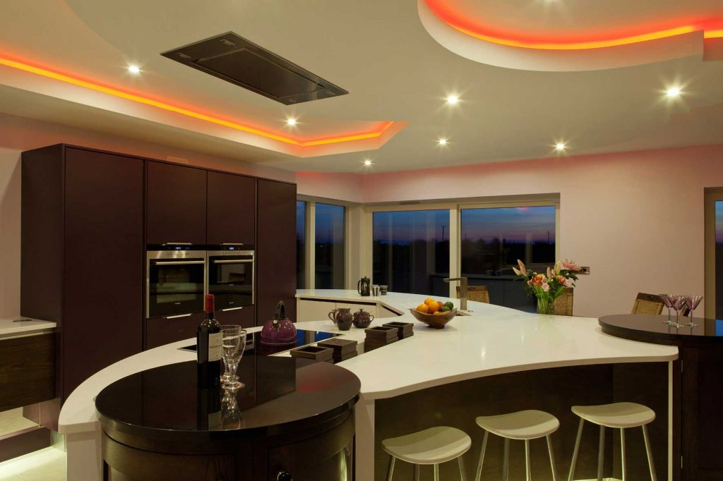 Designer Kitchens By Morgan