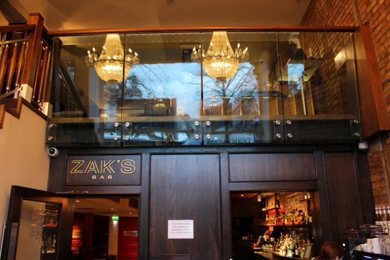 The Apartment Bar Belfast