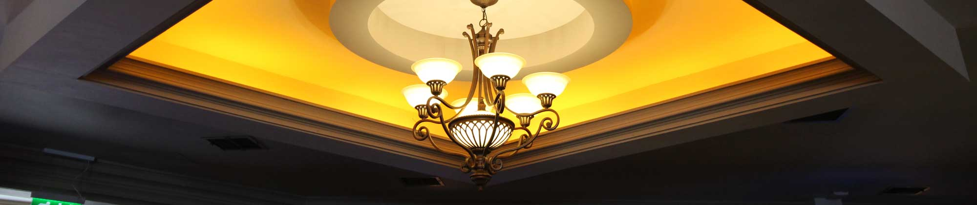 J M Lighting Residential and commercial lighting